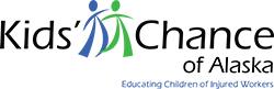 Kids' Chance of Alaska Logo